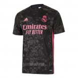 Maillot Real Madrid Third 2020-2021