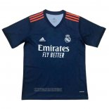 Thailande Maillot Real Madrid Exterieur 2021-2022