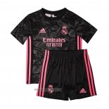 Maillot Real Madrid Third Enfant 2020-2021
