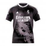Maillot Real Madrid Human Race 2020-2021