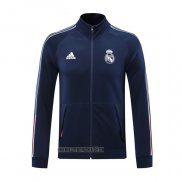 Veste Real Madrid 2020-2021 Bleu