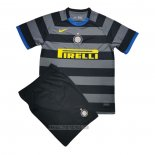 Maillot Inter Milan Third Enfant 2020-2021