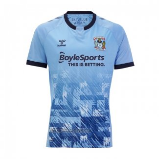 Thailande Maillot Coventry City Domicile 2020-2021
